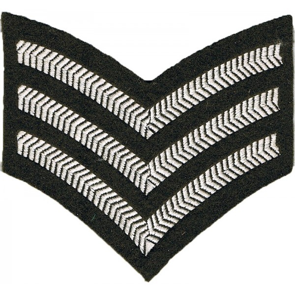 Rank Badges (Army NCO & Officer Cadet)