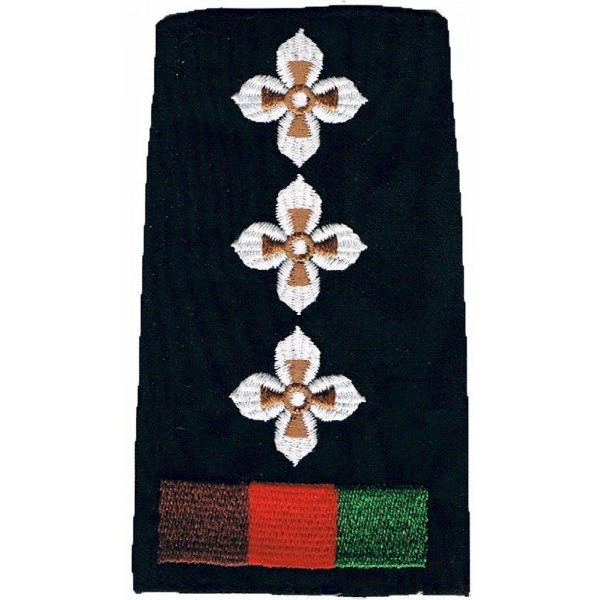 Rank Badges (Army Officers')