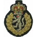 Army Officers' Cloth Cap Badges