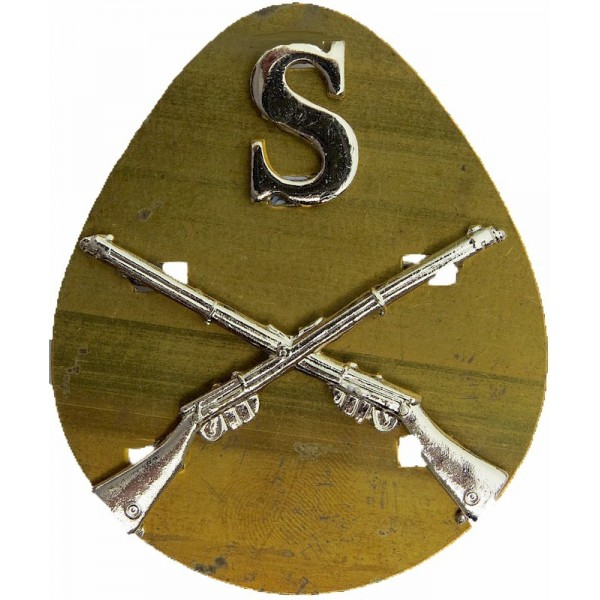 Army Trade Badges (Metal)