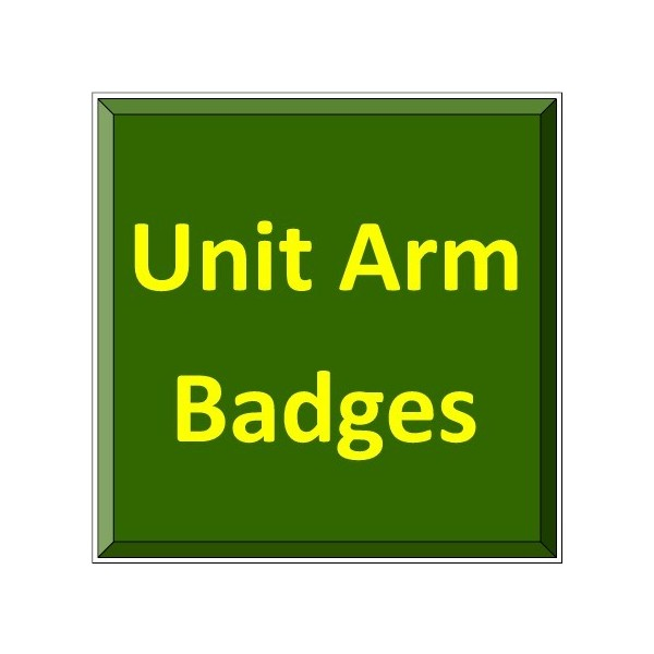 Unit Arm Badges