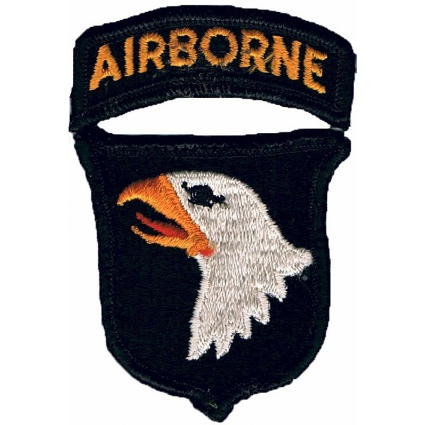 US Army Shoulder Sleeve Insignia