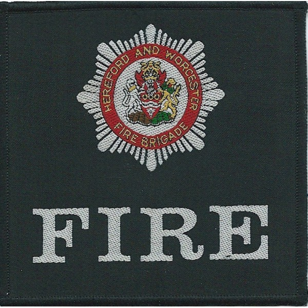 Fire and Rescue Service