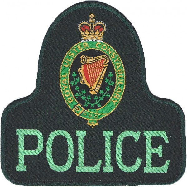 UK Police & Prisons (Other Badges)