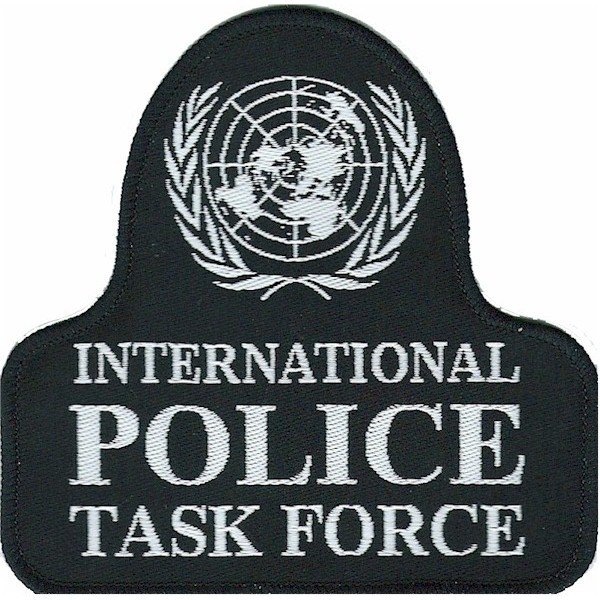 Overseas Police & Prisons