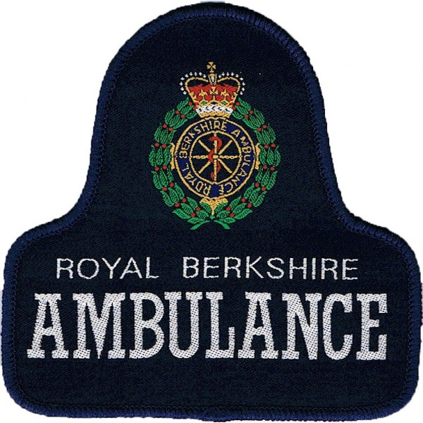 Ambulance Insignia