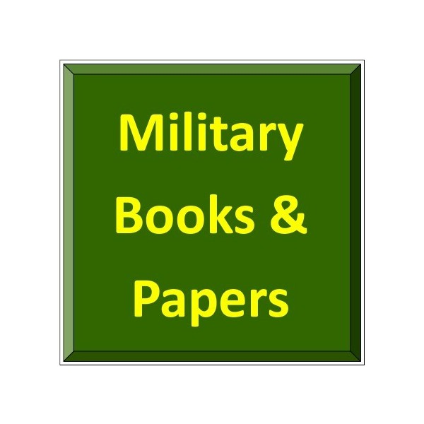 Military Books & Papers